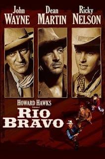 Rio Bravo (1959) ริโอบราโว (ซับไทย)