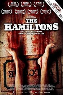 The Hamiltons (2006) ชำแหละมนุษย์