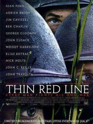 The Thin Red Line (1998) เดอะ ทิน เรด ไลน์ ฝ่านรกยึดเส้นตาย