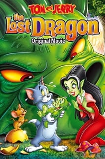 Tom and Jerry The Lost Dragon (2014) พิชิตราชามังกร