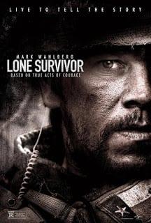 Lone Survivor (2013) ปฏิบัติการพิฆาตสมรภูมิเดือด