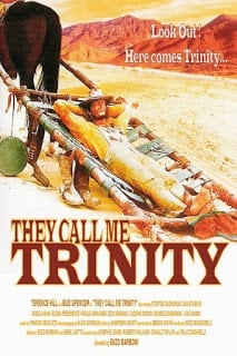 They Call Me Trinity (1970) อย่าแหย่เสือหลับ ภาค 1