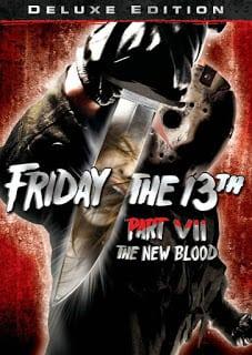 Friday the 13th Part VII The New Blood (1988) ศุกร์ 13 ฝันหวาน ภาค 7 ทายาทสยอง (บรรยายไทย)