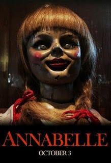 Annabelle (2014) แอนนาเบลล์ ตุ๊กตาผี