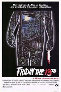 Friday the 13th (1980) ศุกร์ 13 ฝันหวาน