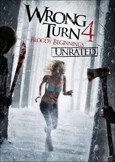 Wrong Turn 4: Bloody Beginnings (2011) หวีดเขมือบคน ภาค 4