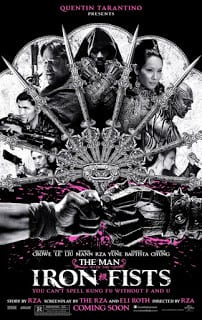 The Man with the Iron Fists (2012) วีรบุรุษหมัดเหล็ก