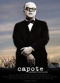 Capote (2005) คาโพที