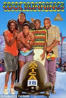 Cool Runnings (1993) สี่เกล๊อะจาไมก้า