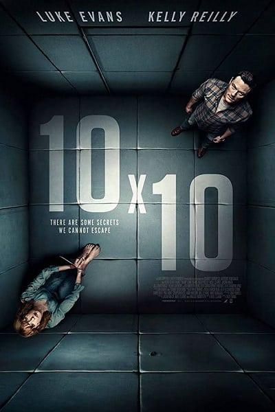 10×10 (2018) ห้องทวงแค้น (ซับไทย)