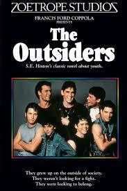 The Outsiders (1983) ดิ เอ้าท์ไซเดอร์ แก๊งทรนง