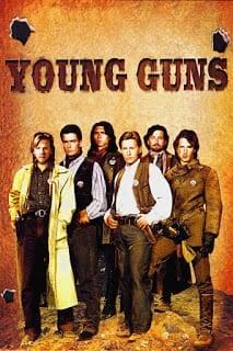 Young Guns (1988) ล่าล้างแค้น แหกกฎเถื่อน