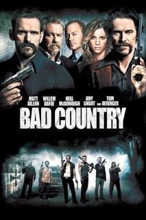 Bad Country (2014) คู่ระห่ำล้างเมืองโฉด