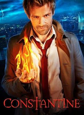 Constantine season 1 EP.1-EP.13 (จบ) ซับไทย (TV Series 2014-2015)