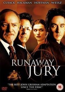 Runaway Jury (2003) วันพิพากษ์แค้น [Soundtrack บรรยายไทย]