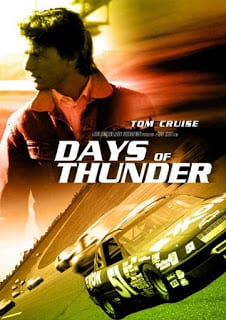 Days of Thunder (1990) ซิ่งสายฟ้า [Sub Thai]