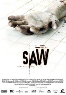 Saw (2004) ซอว์ เกมต่อตาย..ตัดเป็น ภาค 1