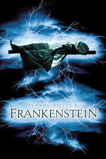Mary Shelley's Frankenstein (1994) แฟรงเกนสไตน์
