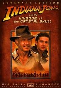 Indiana Jones 4 and the Kingdom of the Crystal Skull (2008) ขุมทรัพย์สุดขอบฟ้า 4: อาณาจักรกะโหลกแก้ว