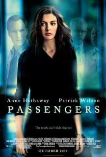 Passengers (2008) แพสเซนเจอร์ส สัมผัสเฉียดนรก