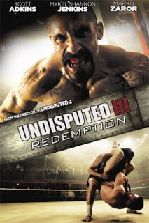 Undisputed 3 (2010) คนทมิฬ กำปั้นทุบนรก 3