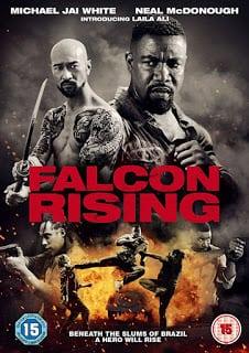 Falcon Rising (2014) ฟัลคอน ไรซิ่ง ผงาดล่าแค้น (ซับไทย)