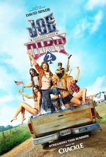 Joe Dirt 2: Beautiful Loser (2015) โจเดิร์ท 2 เทพบุตรสุดเกรียน [Soundtrack บรรยายไทย]