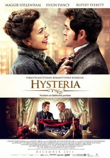 Hysteria (2011) ประดิษฐ์รัก เปิดปุ๊ปติดปั๊ป