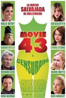 Movie 43 (2013) มูฟวี่ 43 มหกามป่วน XXX [Soundtrack บรรยายไทย]
