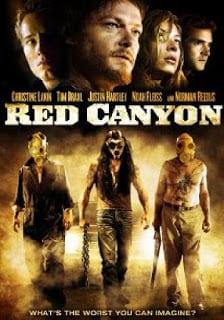 Red Canyon (2008) คนโหดเมืองเถื่อน