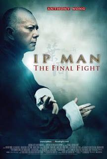 IP Man 4 (2013) ยิปมัน 4 หมัดสุดท้าย ปรมาจารย์ยิปมัน