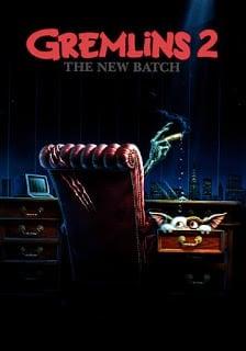 Gremlins 2 The New Batch (1990) เกรมลินส์ ปีศาจซน 2