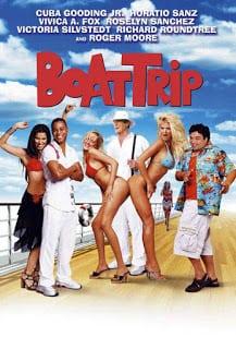 Boat Trip (2002) เรือสวรรค์ วุ่นสยิว