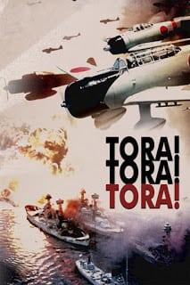 Tora! Tora! (1970) โตรา โตรา โตรา