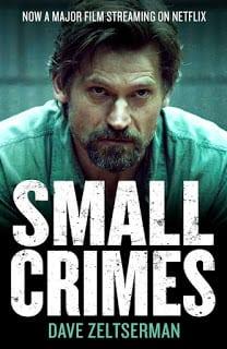 Small Crimes (2017) (ซับไทย)