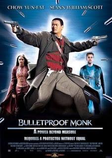 Bulletproof Monk (2003) คัมภีร์หยุดกระสุน