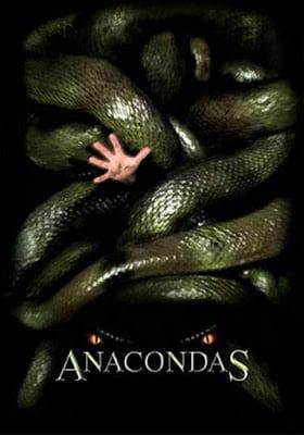 Anacondas 2: The Hunt for the Blood Orchid (2004) อนาคอนด้า เลื้อยสยองโลก 2