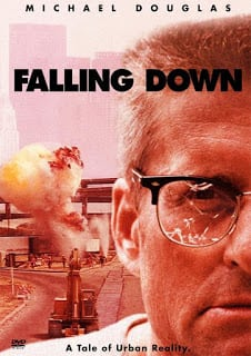Falling Down (1993) เมืองกดดัน ขอบ้าให้หายแค้น