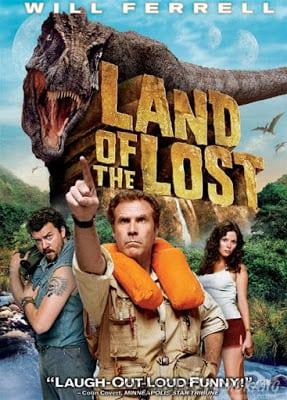 Land of the Lost (2009) ข้ามมิติตะลุยแดนมหัศจรรย์