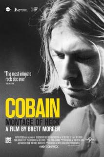 Kurt Cobain Montage of Heck (2015) หนังสารคดีที่สาวก Nirvana ไม่ควรพลาด (ซับไทย)