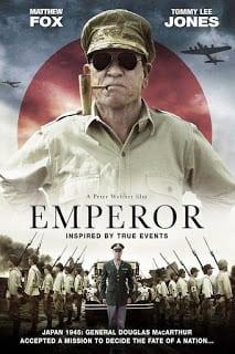 Emperor (2012) จักรพรรดิของปวงชน
