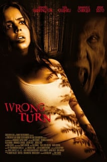 Wrong Turn 1 (2003) หวีดเขมือบคน