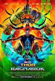 Thor Ragnarok (2017) ศึกอวสานเทพเจ้า