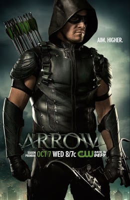 Arrow Season 4 EP.1-EP.5 ซับไทย (TV Series 2015)