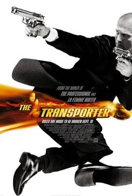 The Transporter (2002) ทรานสปอร์ตเตอร์ ภาค 1 ขนระห่ำไปบี้นรก