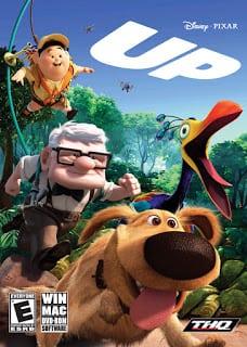 Up (2009) ปู่ซ่าบ้าพลัง