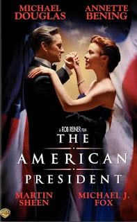 The American President (1995) ผิดหรือถ้าจะมีรักอีกครั้ง