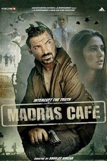 Madras Cafe (2013) ผ่าแผนสังหารคานธี (ซับไทย)