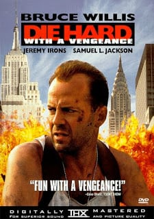 Die Hard 3: With a Vengeance (1995) ดาย ฮาร์ด ภาค 3 แค้นได้ก็ตายยาก
