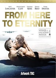From Here to Eternity (1953) ชั่วนิรันดร์ [Soundtrack บรรยายไทย]